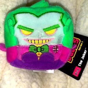 The joker Kawaii cube series one
